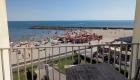 Location de vacances avec accès direct sur plage