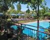 la piscine des Coquilloux