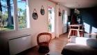 Le Petit Mas des Coquilloux Location de vacances à Montpellier