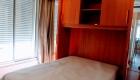Chambre du Front de Mer location de vacances à la semaine ou au mois sur la plage de Palavas