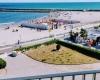 Les terrasses du Front de Mer location de vacances à la semaine ou au mois avec grande terrasse sur la plage de Palavas